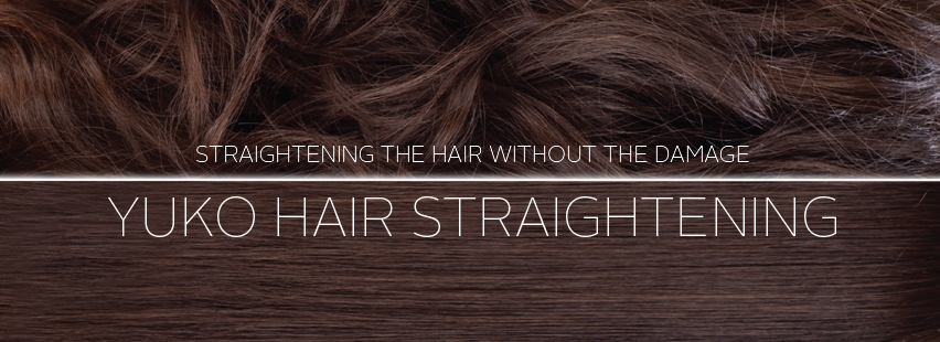 Hairstraightening Tangled Hair Salon